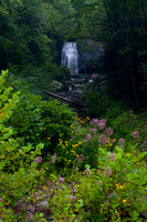 Waterfalls - Meigs Falls - Smokies-1490