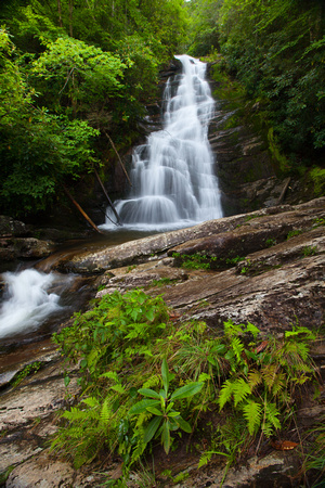Red Fork Falls-6253